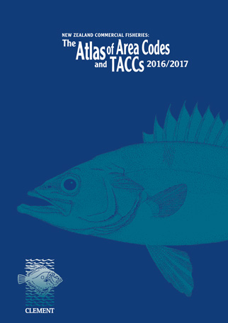 The Atlas of Area Codes & TACCs 2016/2017