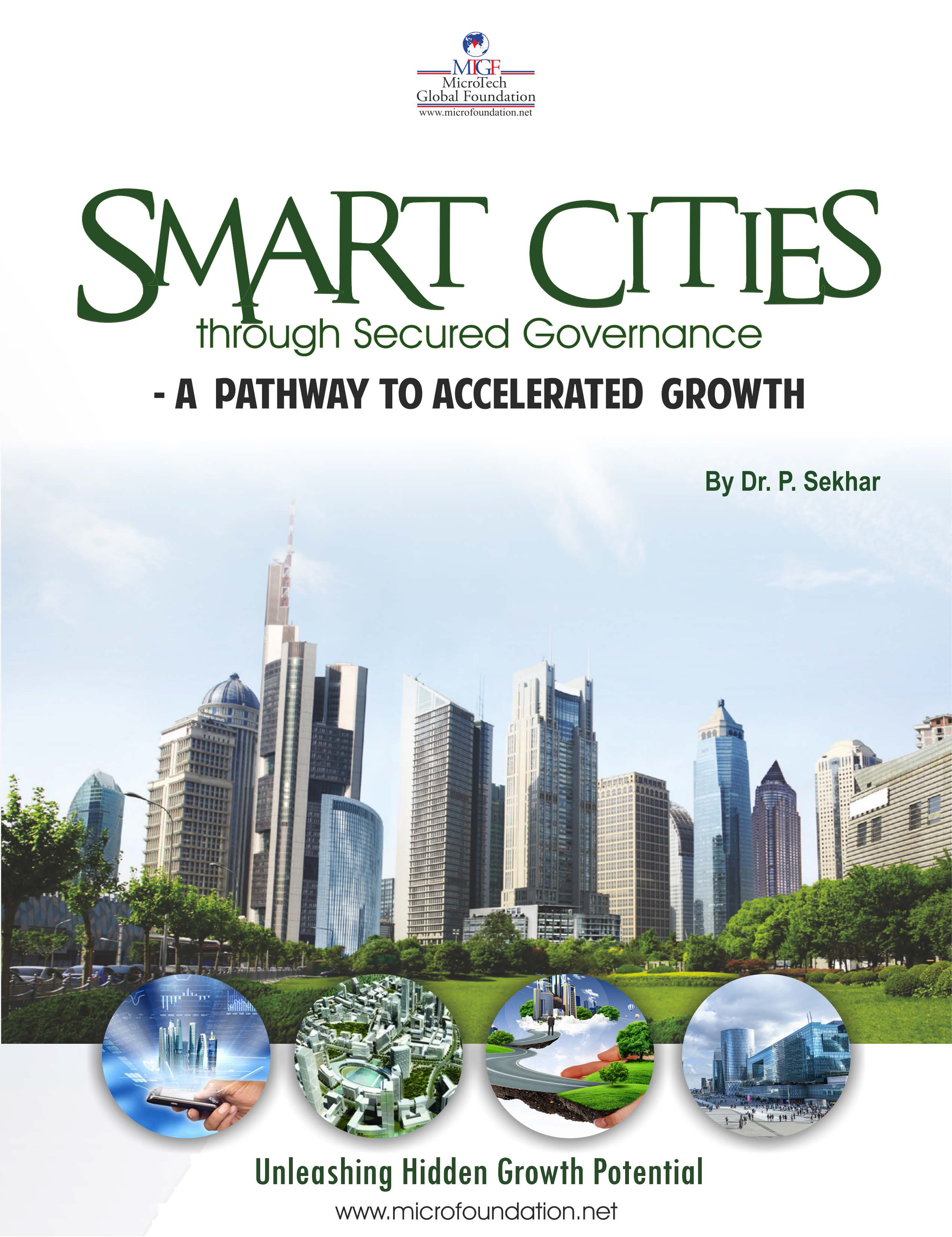 Smart Cities through Secured Governance